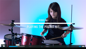 Video 06 - How to Play The Pocket Kit
